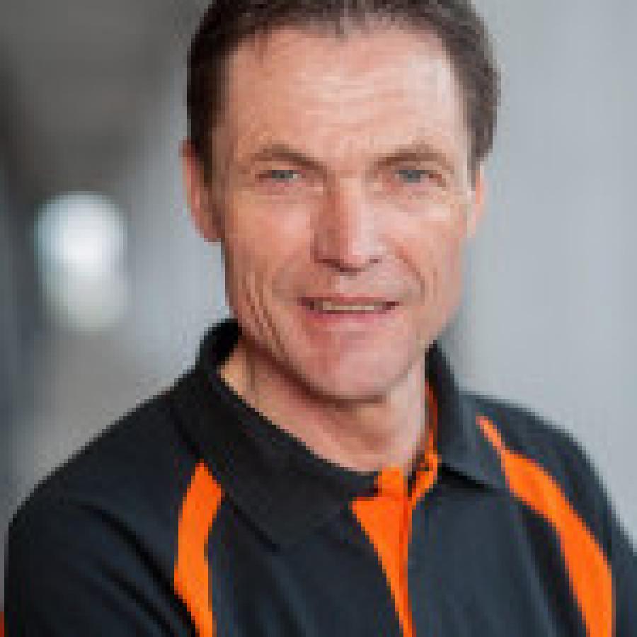 Bernd Rennies
